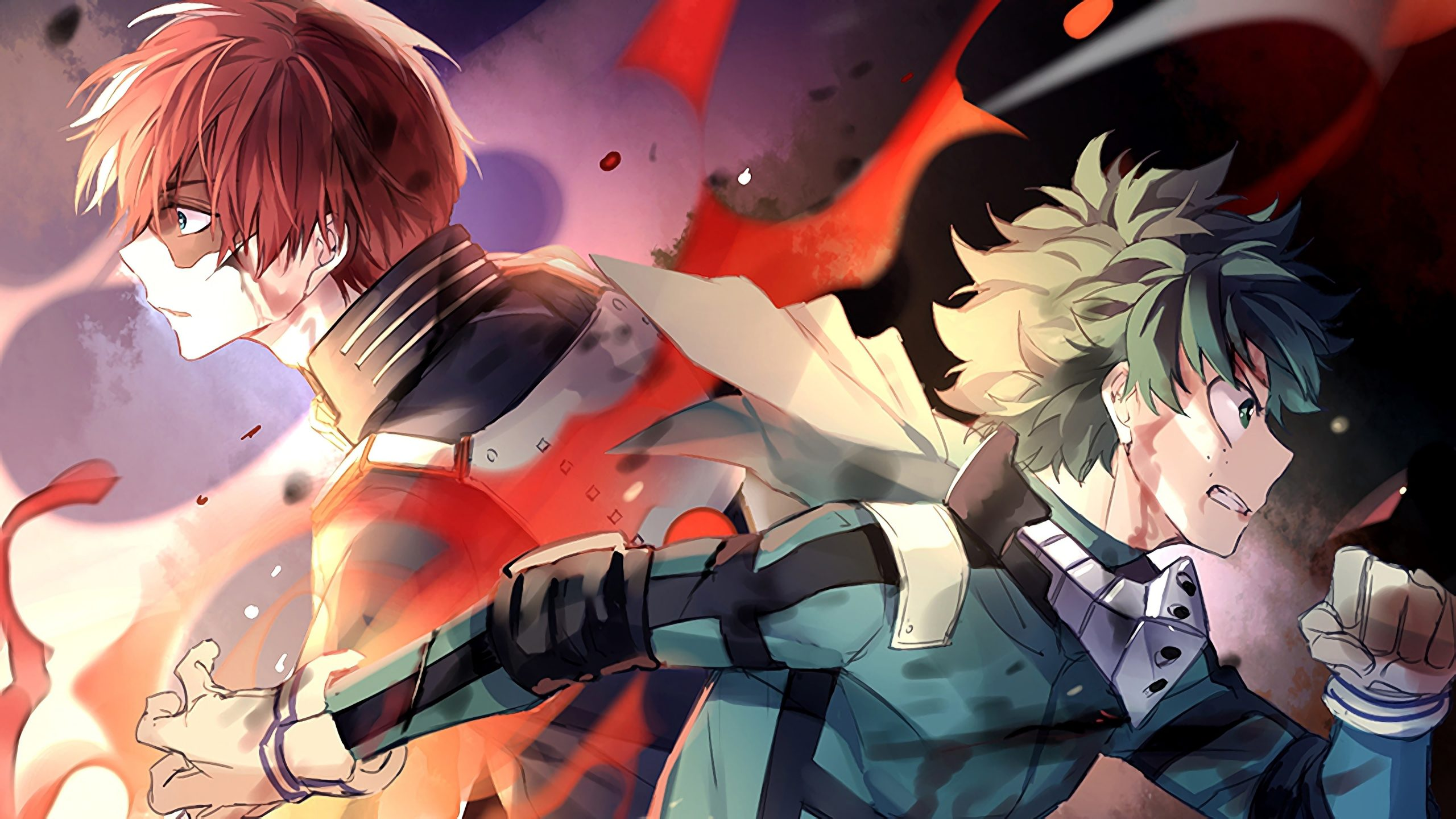 My Hero Academia Chapter 294 Release Date, Time and Read Online