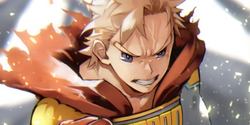 My Hero Academia Chapter 294 Spoilers, Raw Leaks, Full Summary and Chapter 295 Preview