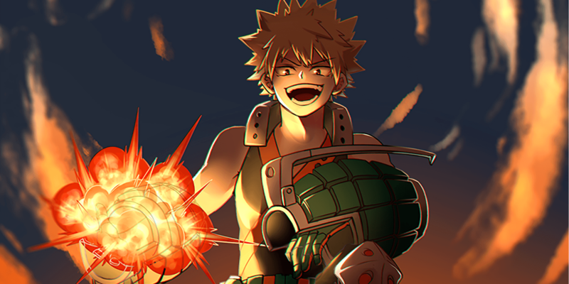My Hero Academia Chapter 295 Release Date, Spoilers, Preview, Leaks and Read Manga Series