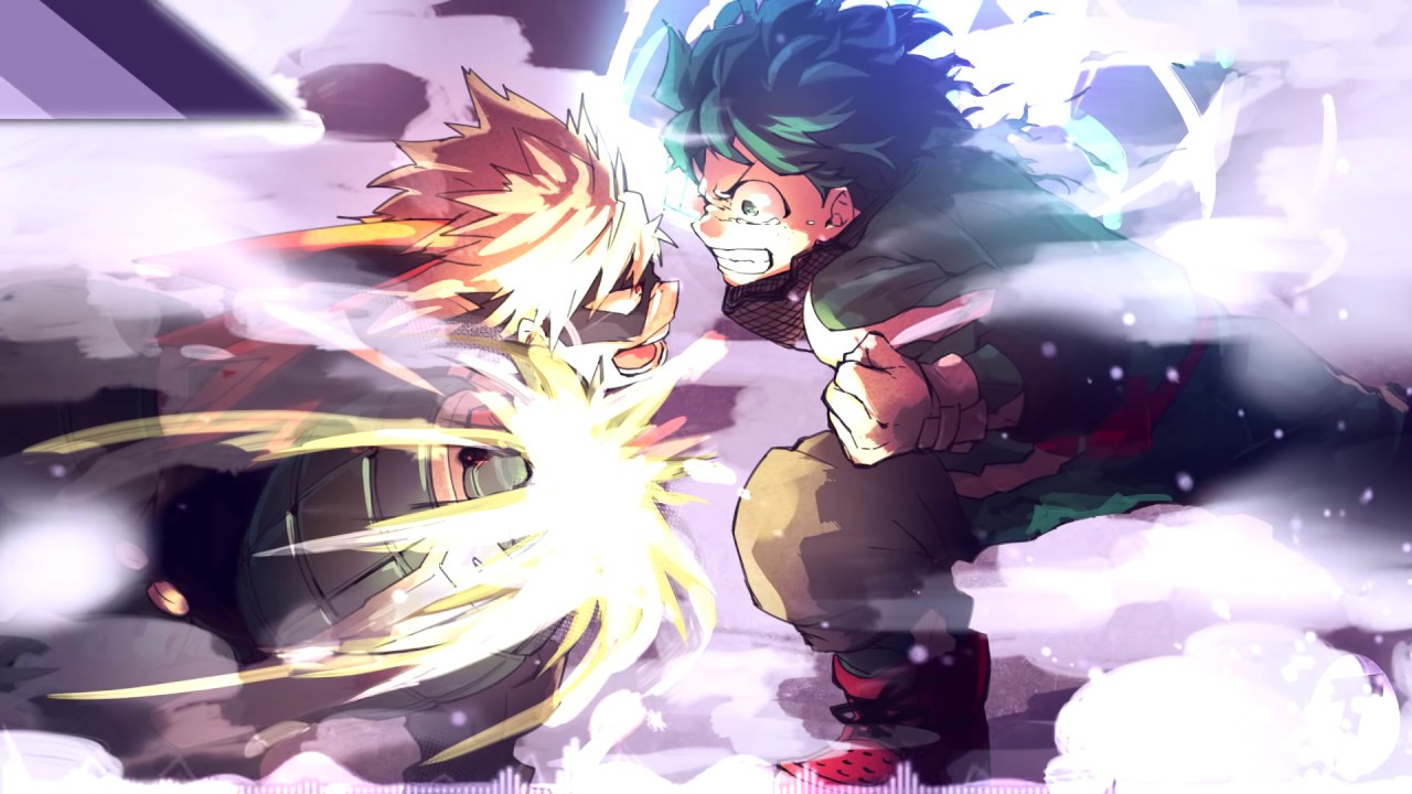 My Hero Academia Chapter 296 Release Date and Read Manga Online
