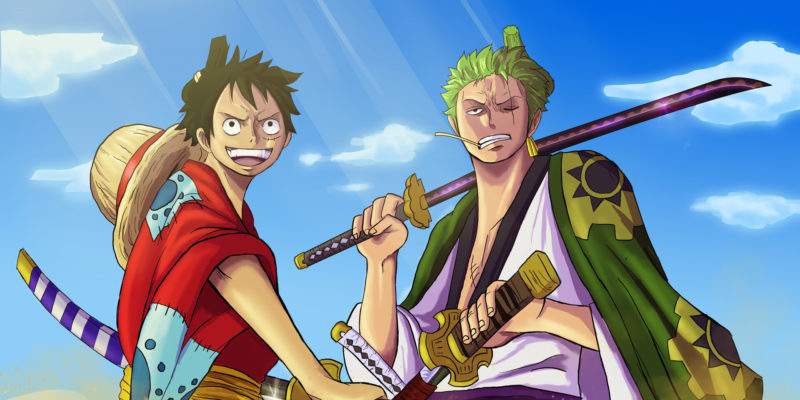 One Piece Chapter 1000 Read Online, Full Summary, Spoilers, Raw Leaks and Manga Updates