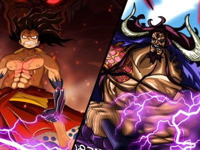 One Piece Chapter 1000 Spoilers Explained- How can Luffy beat Kaido with new Haki Powers?