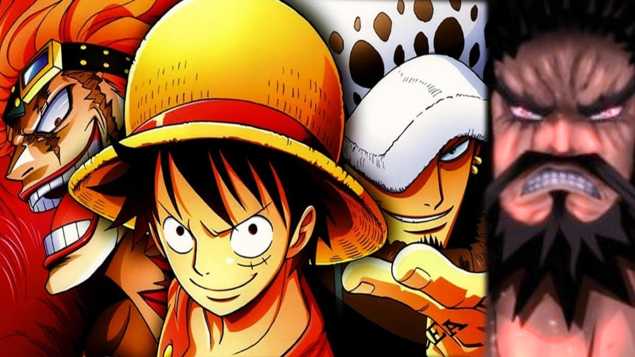 One Piece Chapter 1000 Spoilers Review and Fan Reactions