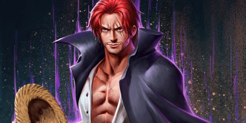 One Piece Chapter 1000 Spoilers Update- Eiichiro Oda hints that Shanks is Going to Move Soon