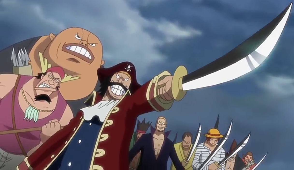 One Piece Chapter 1000 Title has Broken all the Records