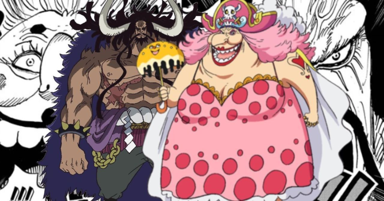 One Piece Chapter 1001 Release Date Delay, Raw Scans and Read Online