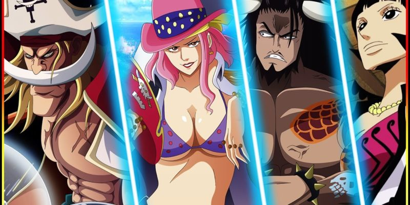 One Piece Chapter 998 Release Date, Spoilers- Kaido and Big Mom's Rocks Pirates Flashbacks?
