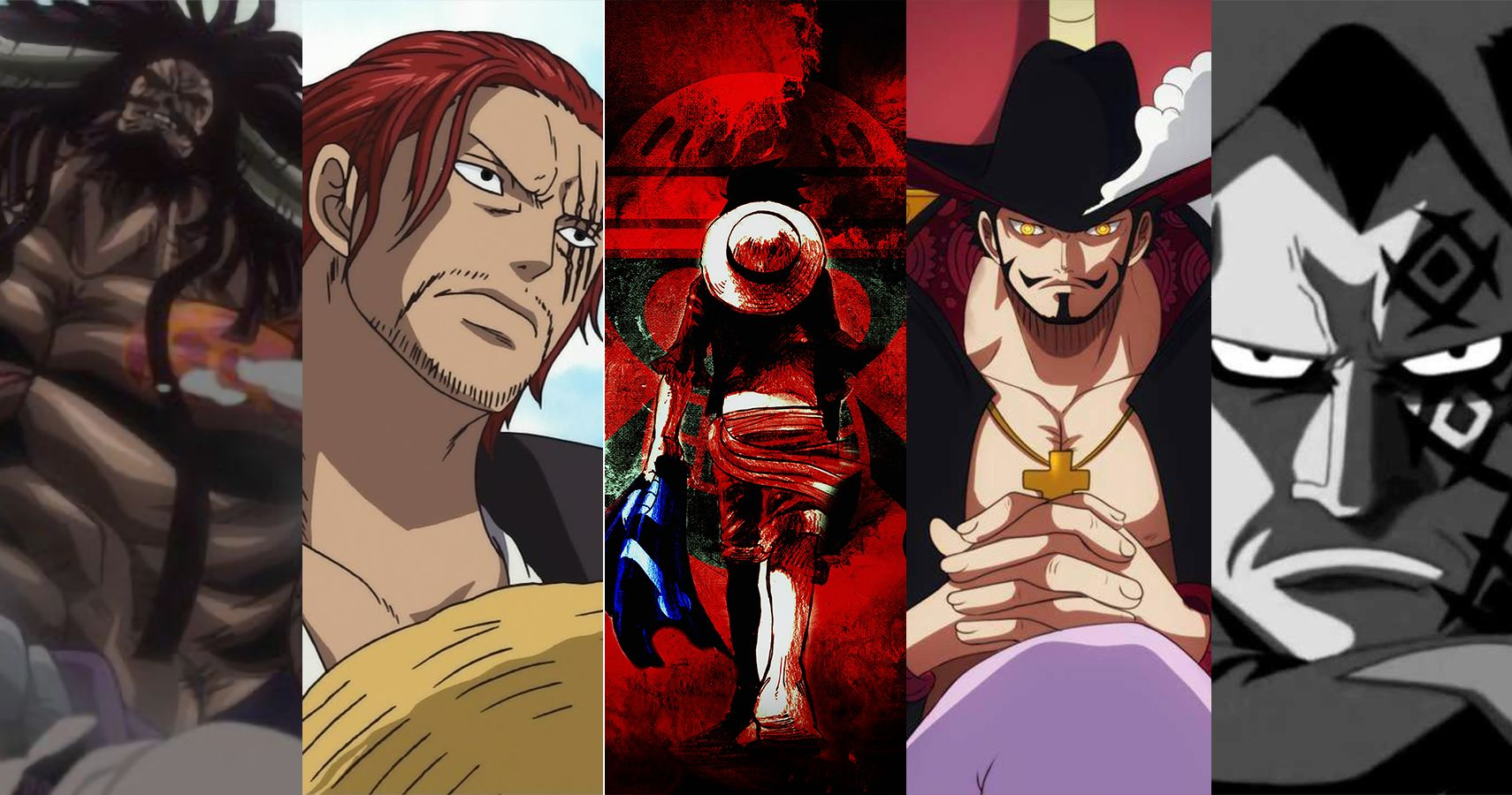 One Piece Chapter 998 Spoilers Predictions