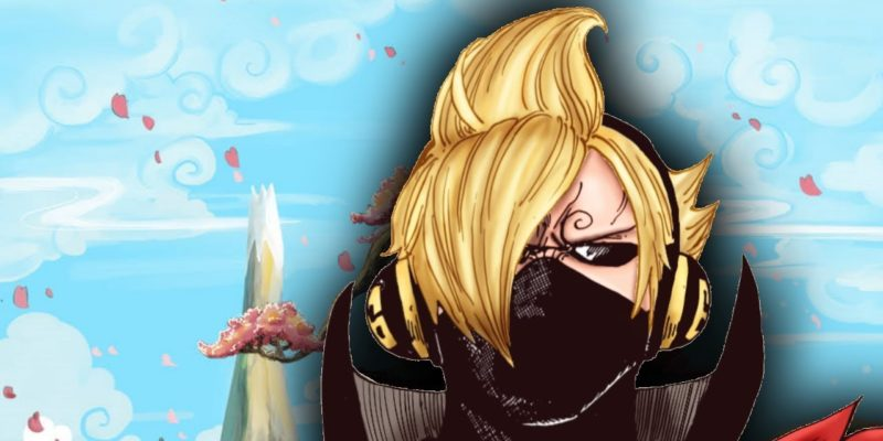 One Piece Chapter 998 Spoilers and Leaks- Sanji faces his Toughest Enemy, A Female Spider