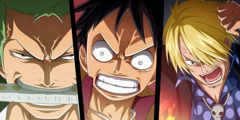 One Piece Chapter 998 Theories- Zoro helps Luffy to beat Kaido, Robin saves Sanji from Black Maria