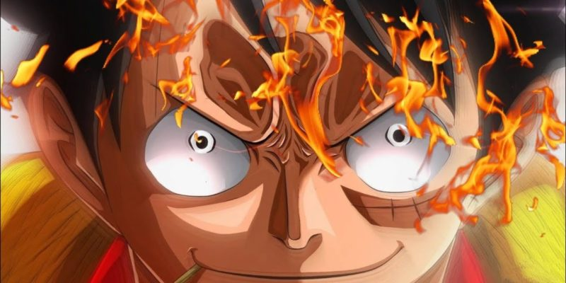 One Piece Chapter 999 Raw Scans Leaks, Spoilers-