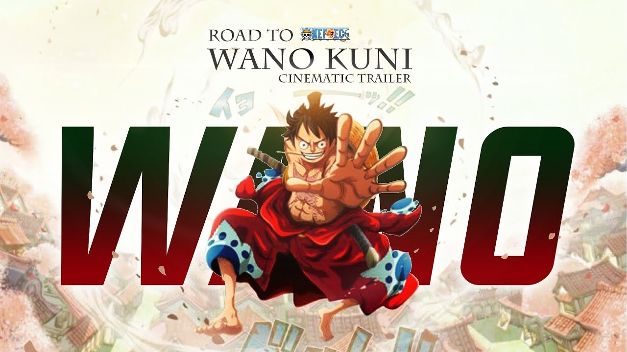 One Piece Chapter 999 Read Manga Online