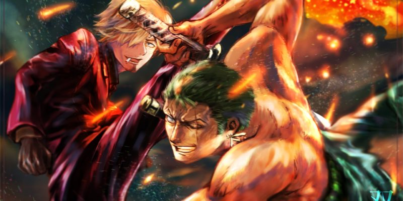 One Piece Chapter 999 Read Online, Spoilers, Title, Korean Scan Leaks and Break Next Week