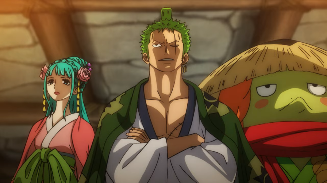 One Piece Episode 956 Watch Anime with English Subtitles