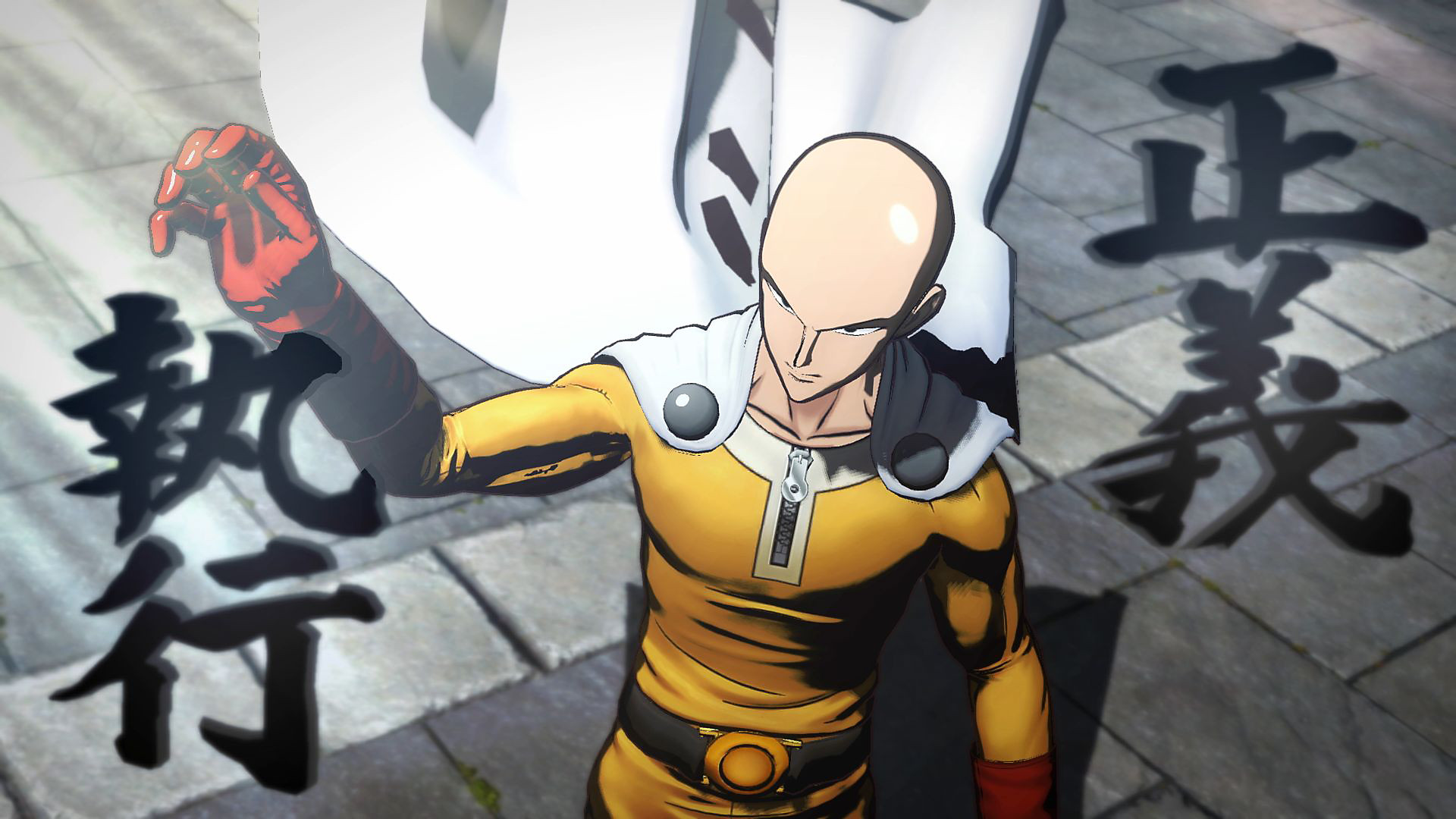 One Punch Man Chapter 137 Read Online