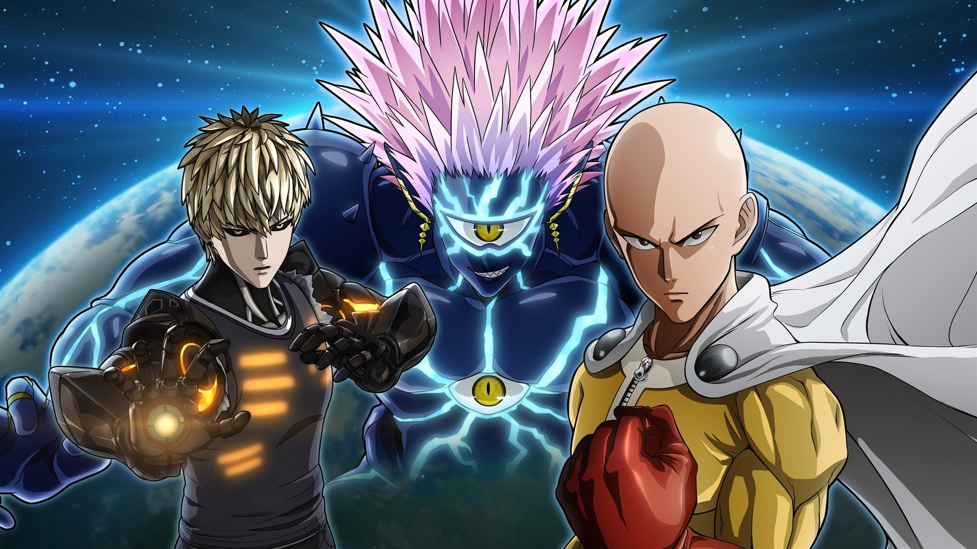 One Punch Man Chapter 137 Release Date, Raw Scans and Read Online