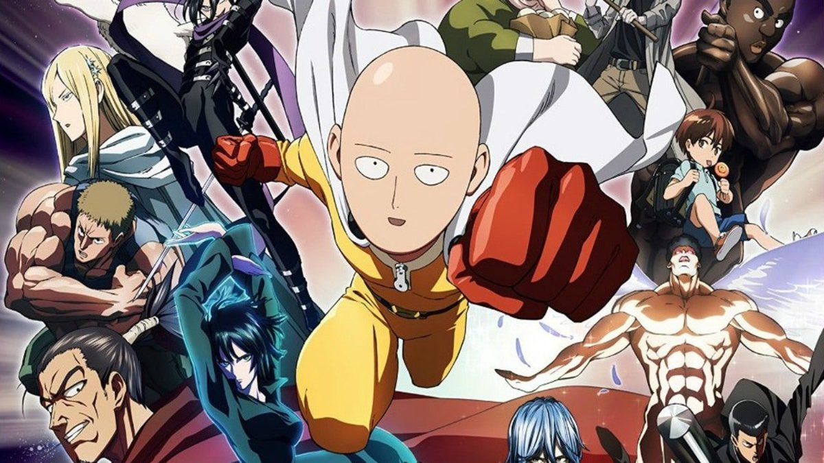 One Punch Man Chapter 138 Release Date and Updates