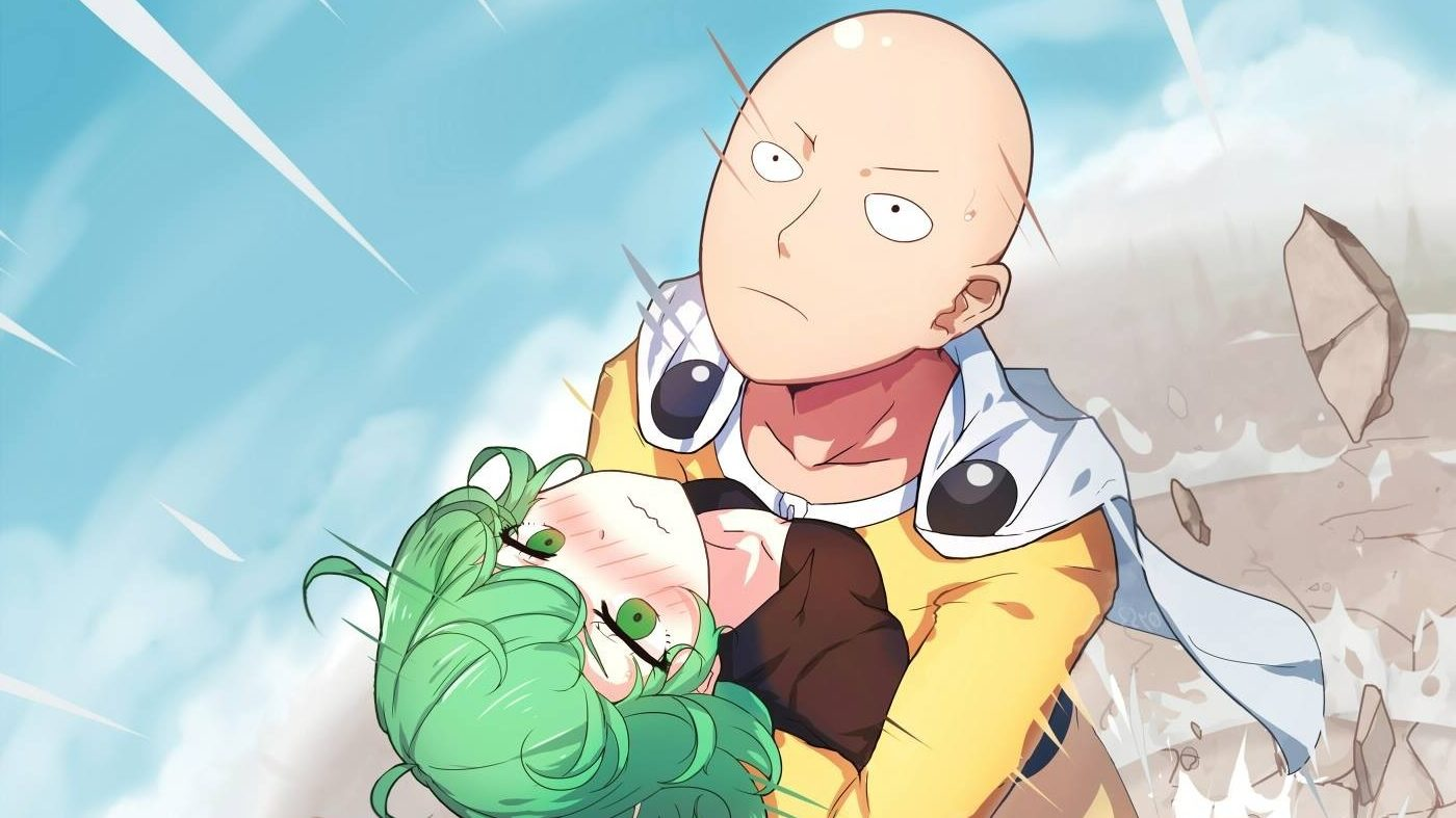 One Punch Man Season 3 Release Date and Trailer Updates