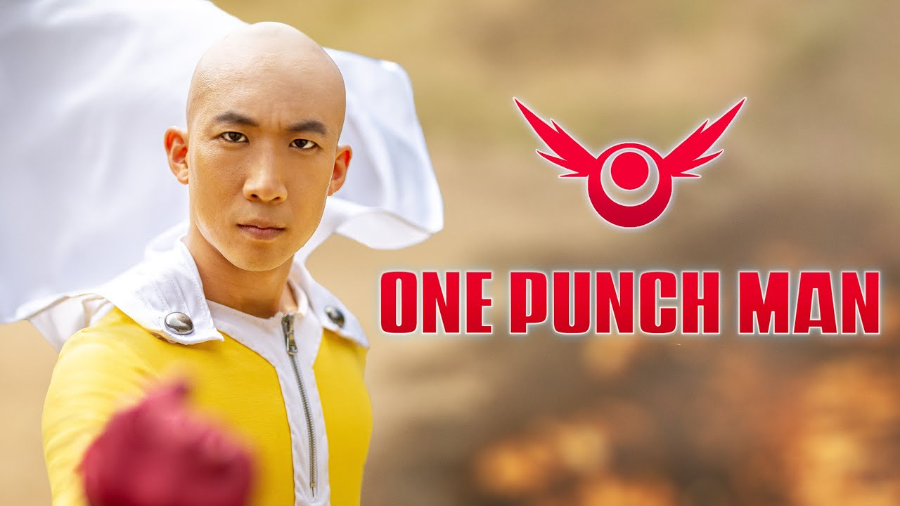 One Punch Man Season 3 Studio Change and Live-Action Movie