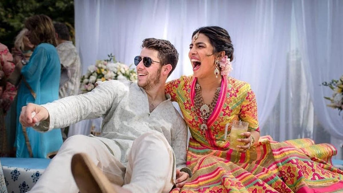 Priyanka Chopra and Nick Jonas are Moving to India