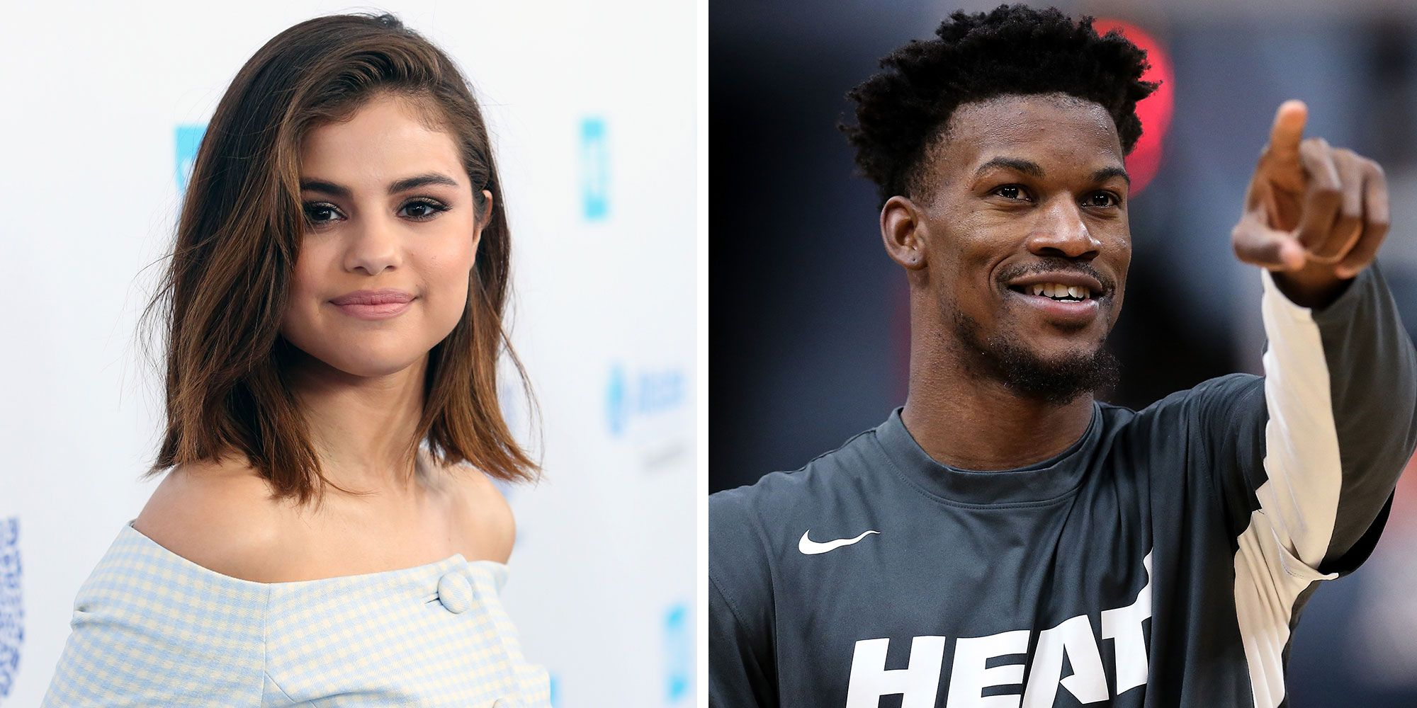 Selena Gomez and Jimmy Butler Dating to get into a Relationship?