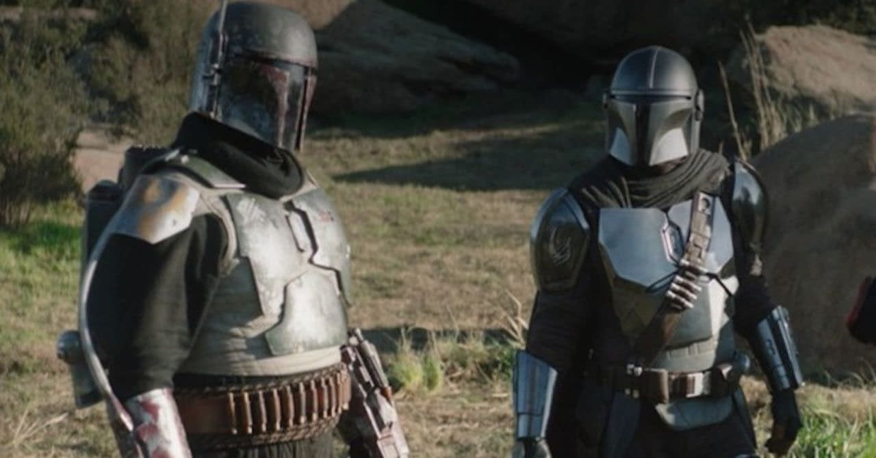 The Mandalorian Season 3 and 'The Book of Boba Fett' are Different Shows