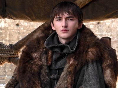 The Winds of Winter Spoilers Update- Bran the Broken will have a Bigger Backstory in the Books