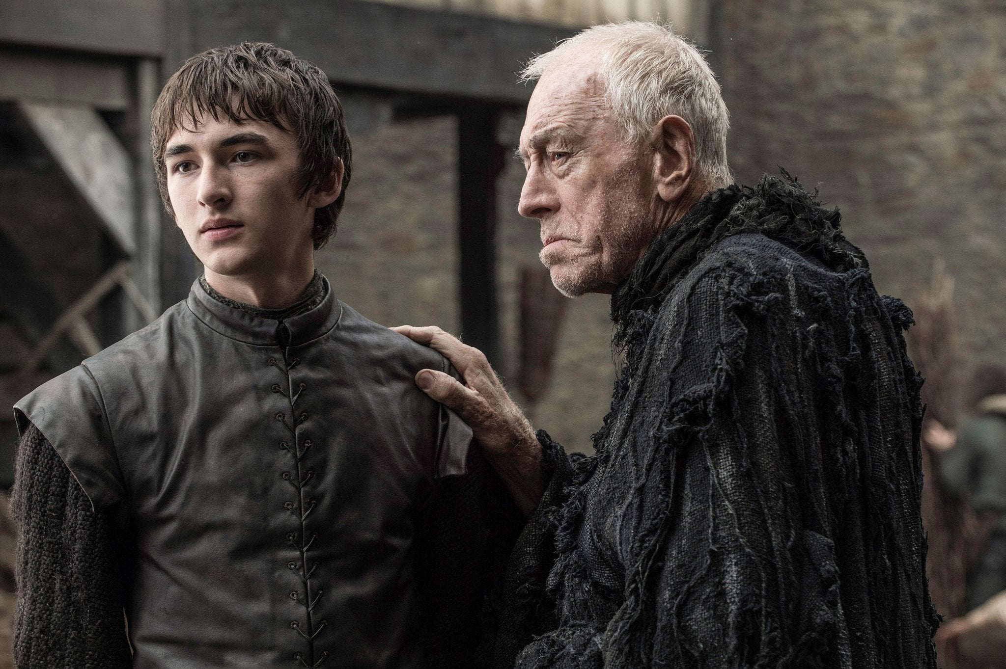 The Winds of Winter Spoilers for Bran's Backstory