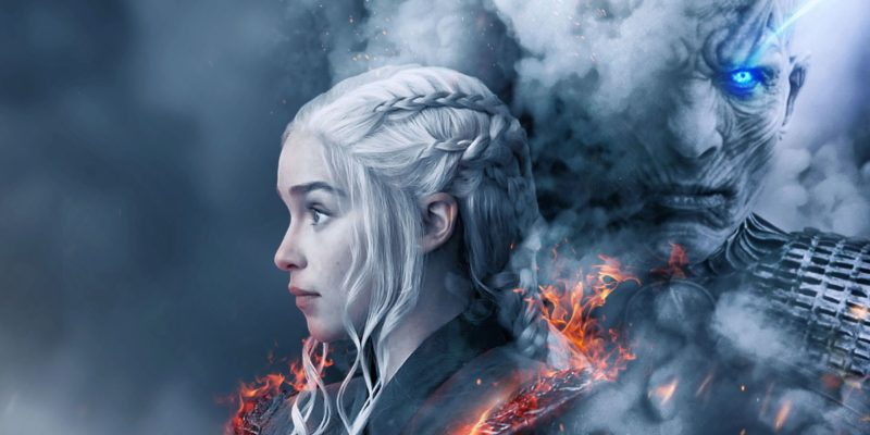 The Winds of Winter Updates- George RR Martin to change story after Game of Thrones Ending Fiasco