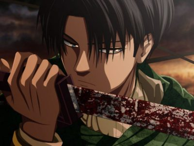 AOT 136 Spoilers and Leaks Update- Levi Trends on Twitter with Fans worried over his Death
