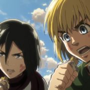 Attack on Titan Chapter 136 Possible Spoilers- Armin or Mikasa to kill Eren in an Emotional Ending