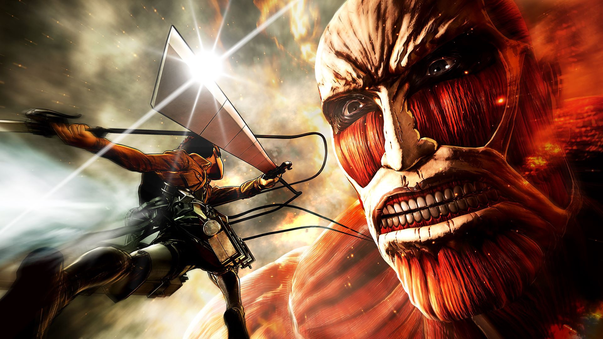 Attack on Titan Chapter 136 Read Online Legally and Official Release Date