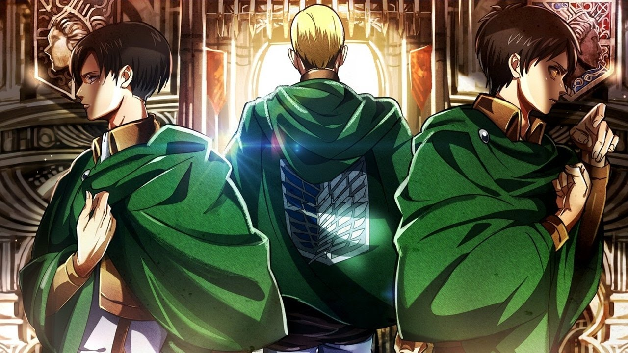 Attack on Titan Chapter 136 Read Online and English Release Date