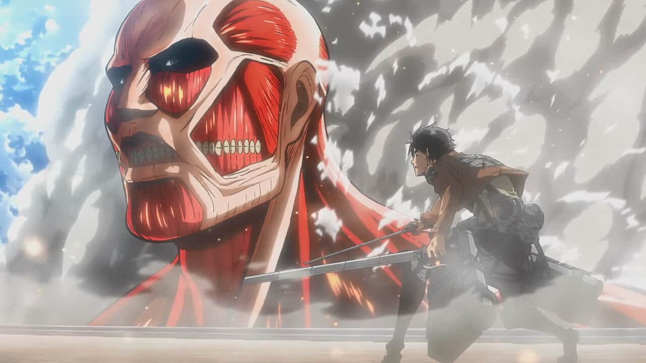 Attack on Titan Chapter 136 Read Online for Free and Legally