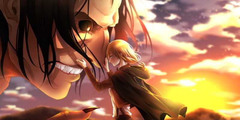 Attack on Titan Chapter 136 Release Date, Leaks, Spoilers, Scans and Read Anime Online