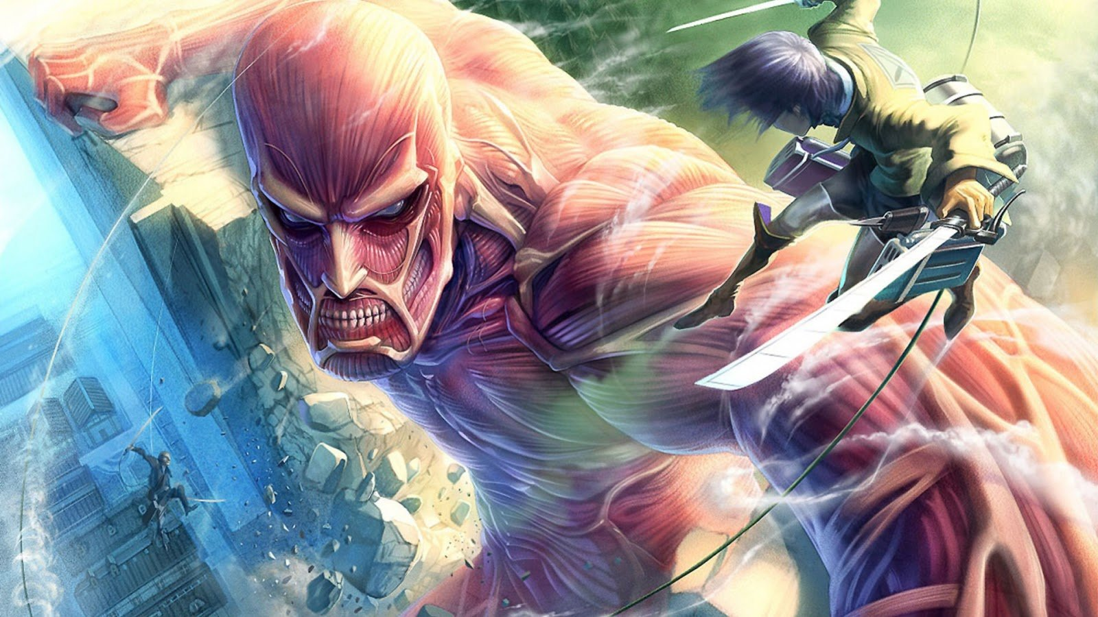 Attack on Titan Chapter 136 Release Date and Read Anime Online