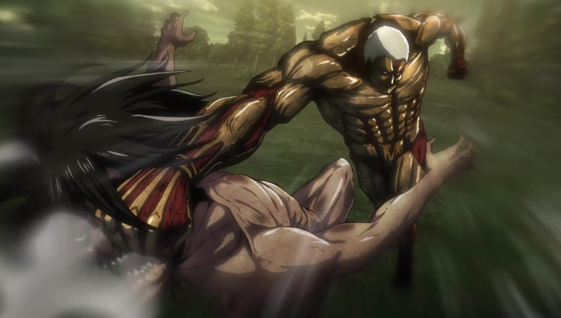 Attack on Titan Chapter 136 Spoilers and Cover Leaks