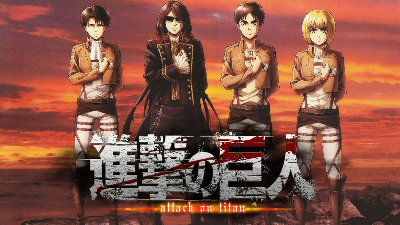 Attack on Titan Chapter 136 Title Leaks and Spoilers