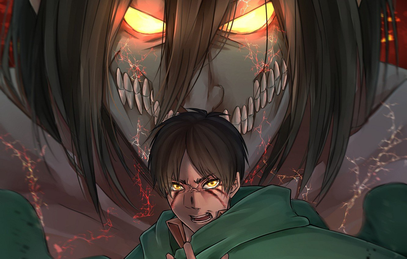 Attack on Titan Chapter 137 Official Release Date and Read Online