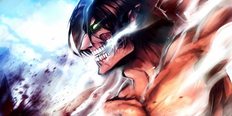 Attack on Titan Chapter 137 Release Date Confirmed- Manga Issue out on Tuesday, February 9