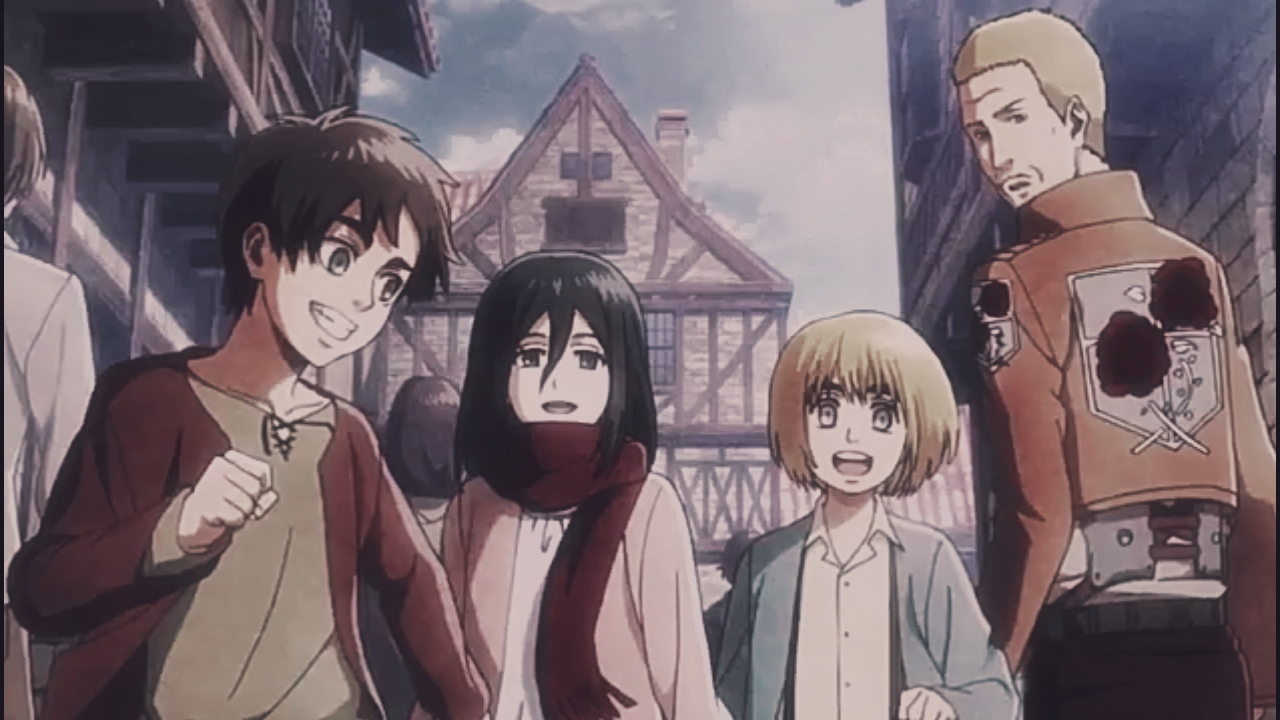 Attack on Titan Chapter 137 Release Date, Raws Scans Leaks and Read Online