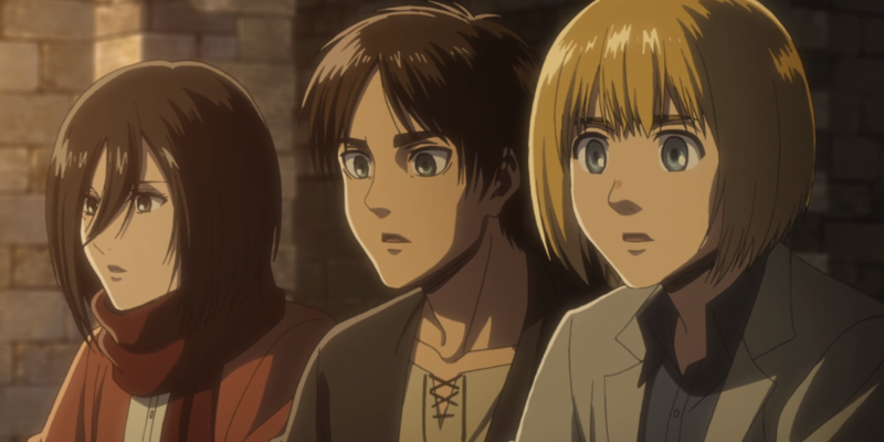 Attack on Titan Chapter 137 Release Date, Spoilers- Armin and Eren to finally meet in the Paths?
