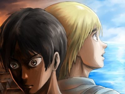 Attack on Titan Chapter 137 Spoiler Theories- Armin to Blast the Colossal in Eren's Founding Titan