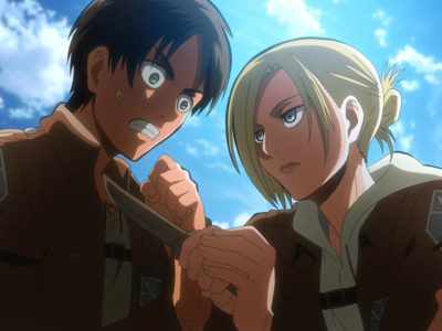 Attack on Titan Chapter 137 Spoilers Alert- Hajime Isayama shares that Manga Manuscript is Complete