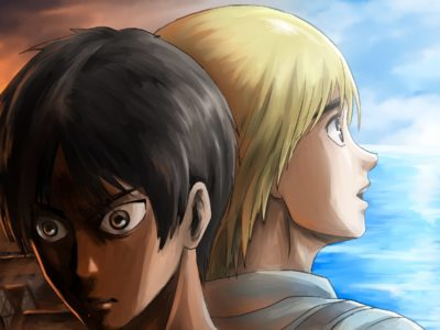 Attack on Titan Chapter 137 Spoilers Predictions- Eren explains Armin the Reason for Rumbling