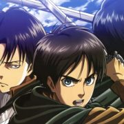 Attack on Titan Chapter 137 Spoilers, Theories- Armin, Zeke and Mikasa vs Eren Fight Confirmed?