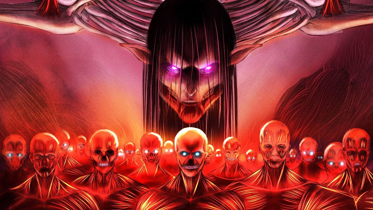 Attack on Titan Chapter 139 Release Date and Read Anime Online