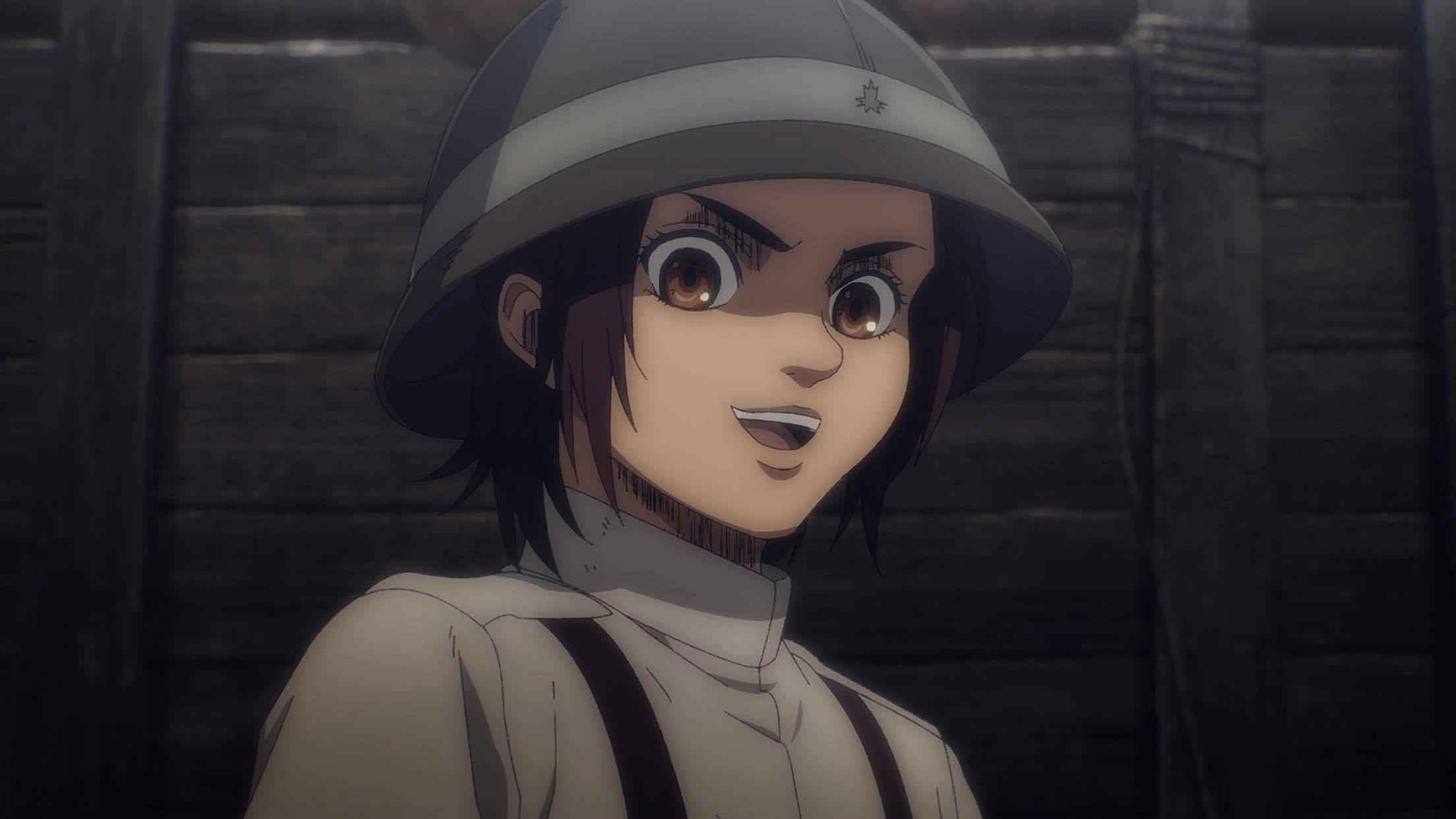Attack on Titan Episode 67 Preview Trailer and Spoilers
