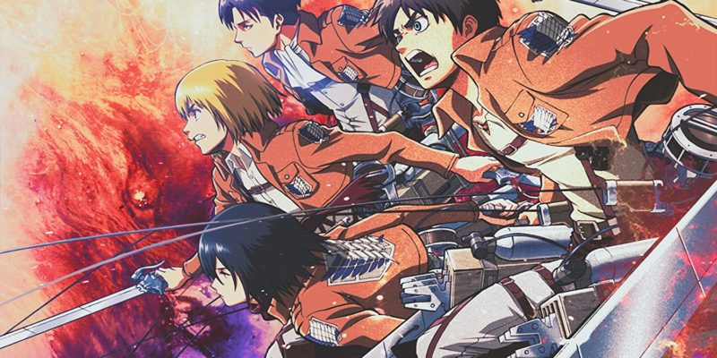 Attack on Titan Season 4 Episode 8 Release Date, Spoilers, Preview and Watch Anime Online