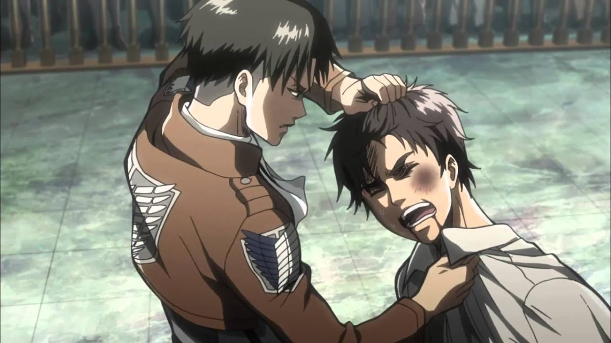 Block Toro: Attack on Titan Season 4 Episode 8 Release Date, Spoilers, Preview and Watch Anime ...